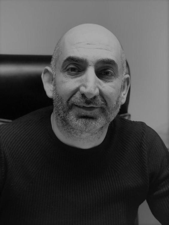 Ali Kanat